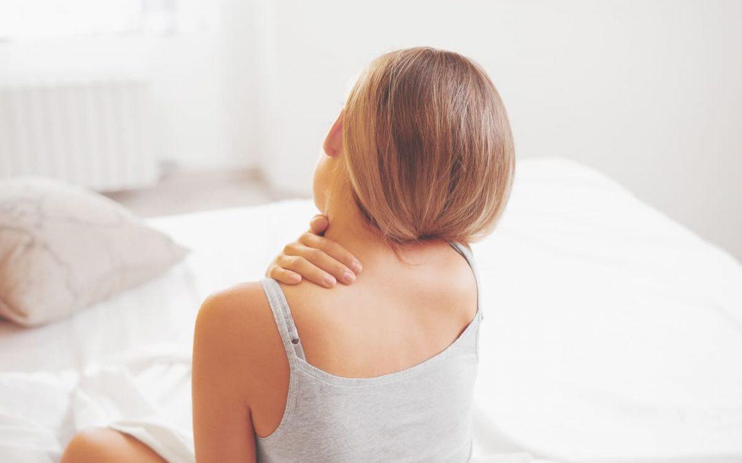 Comment soulager les douleurs cervicales?
