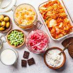 Probiotiques et prébiotiques : bons pour l'intestin