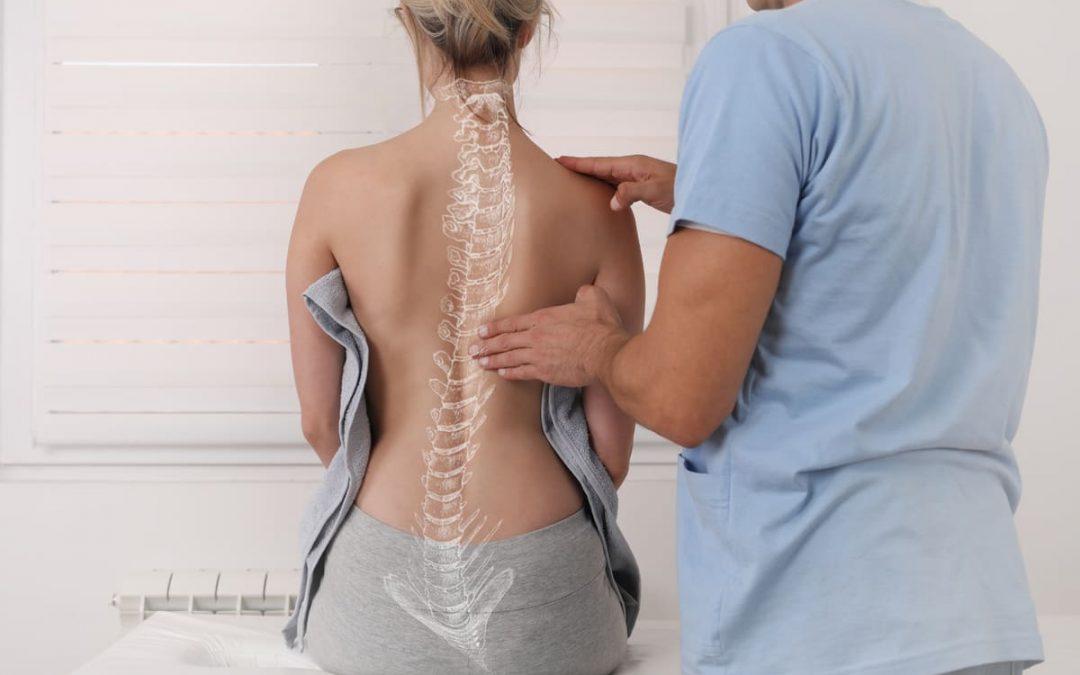 Santé du dos : l'influence de la posture