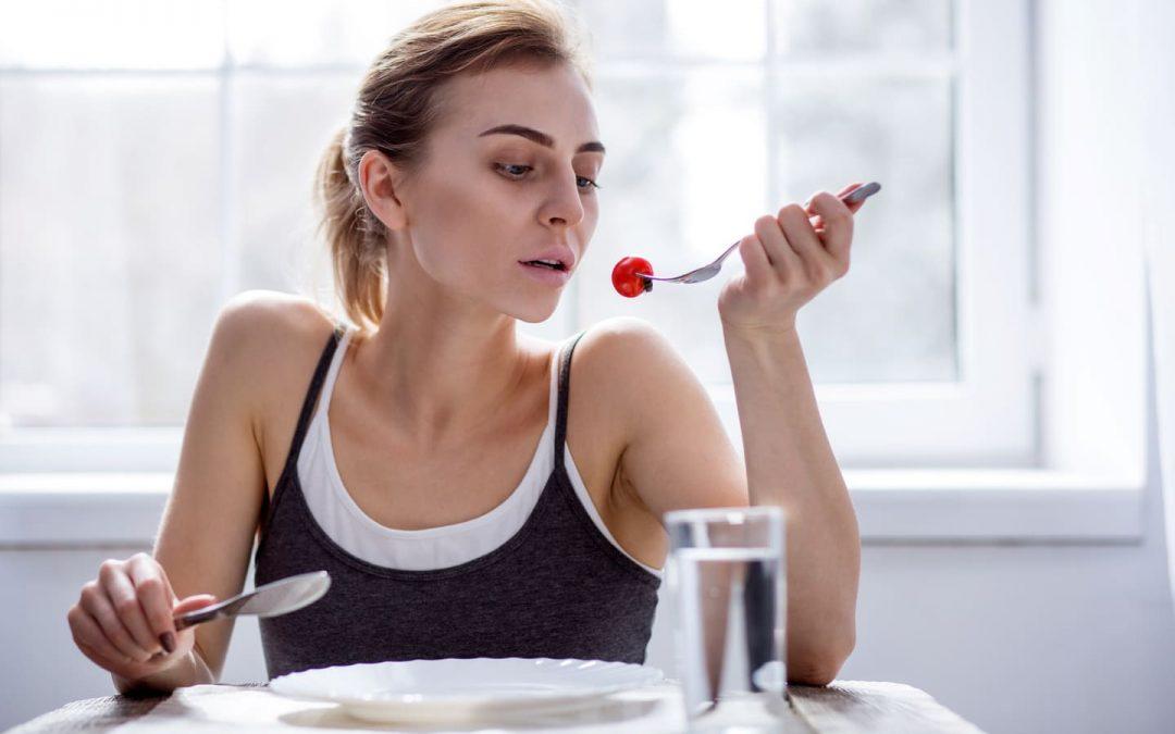 Psychisme et alimentation : pourquoi ne maigrit-on pas ?