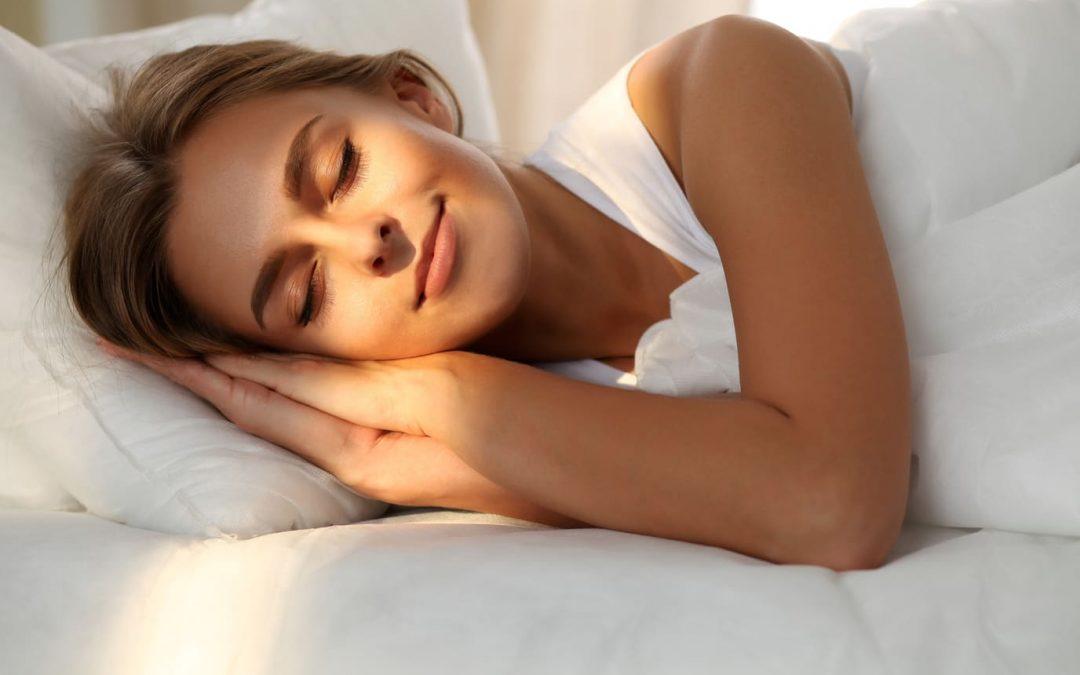 5 Astuces Pour Dormir Confortablement