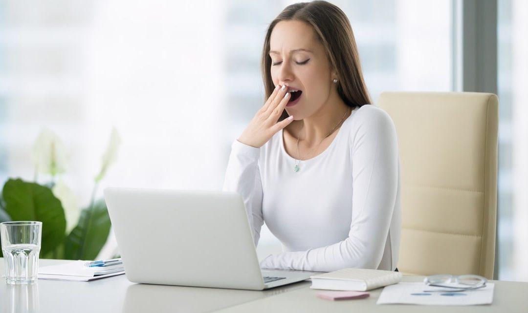 Gérer efficacement la fatigue