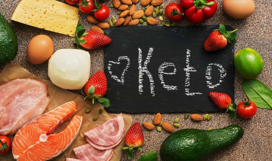 Que manger pour faire le plein d'énergie?