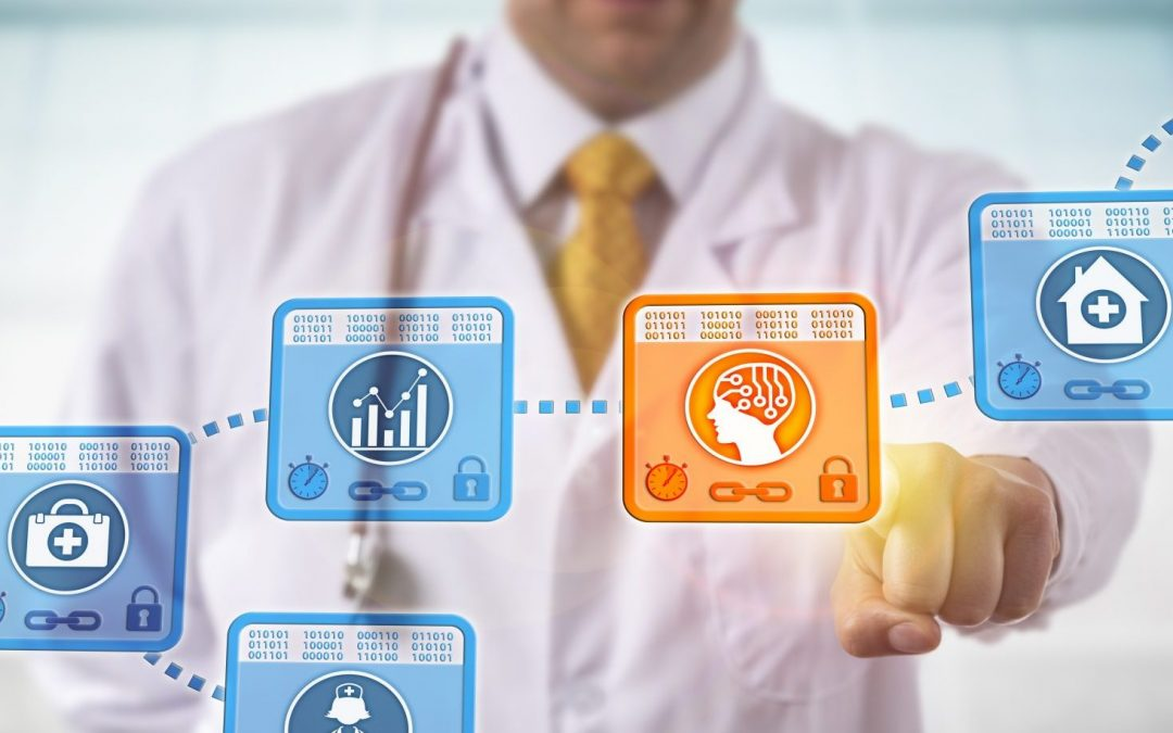 La blockchain et la santé : quels rapports ?