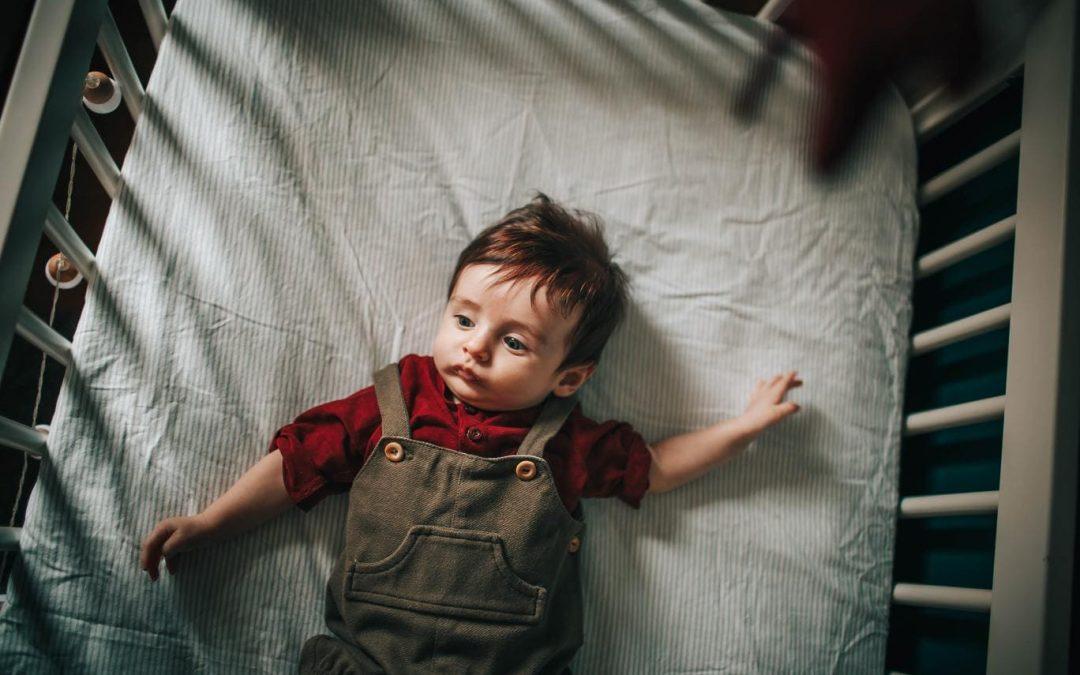 10 conseils avant d'acheter un matelas pour un bébé
