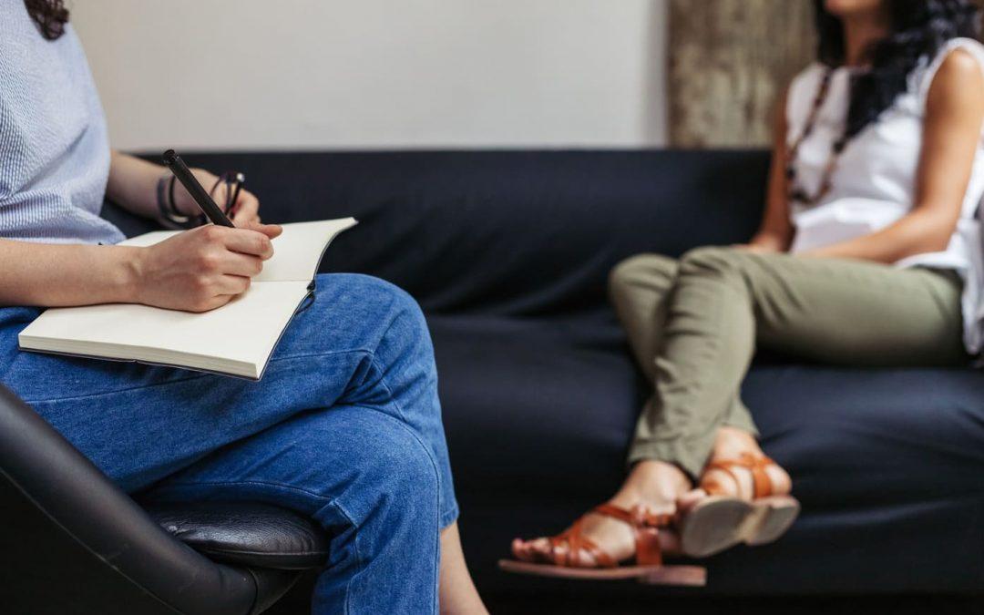 5 bonnes raisons d'aller voir un psychologue