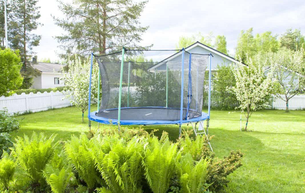 Bien-être : pourquoi se mettre au trampoline ?