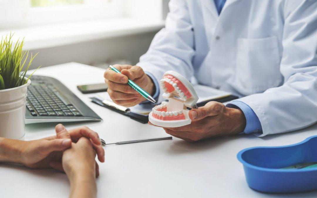 Dentisterie : quels sont les avantages de la CFAO pour le dentiste et le patient ?