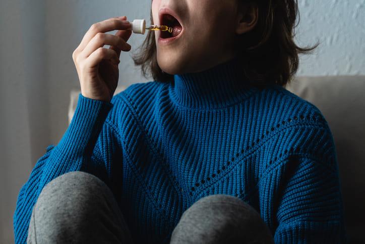 Existe-t-il des effets secondaires dus à la prise de CBD ?