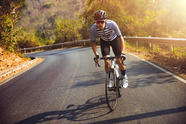Alimentation des cyclistes : Que manger ou boire avant, pendant et après une sortie ?